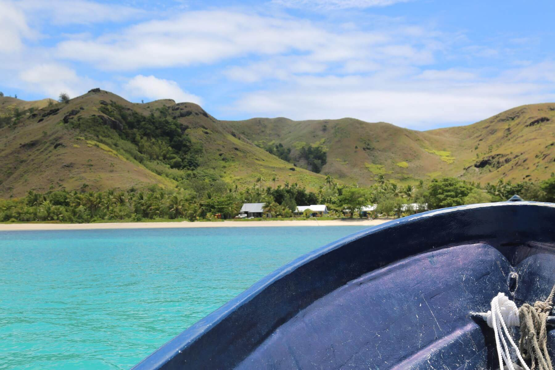 Fiji Fishing Adventures