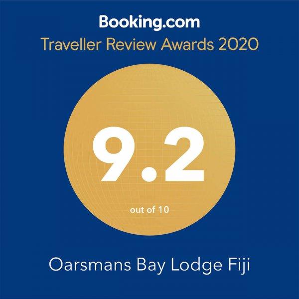 Oarsman's Bay Traveller Review Winner